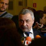 Депутатите приеха частично Закона за горивата и ядосаха Валери Симеонов