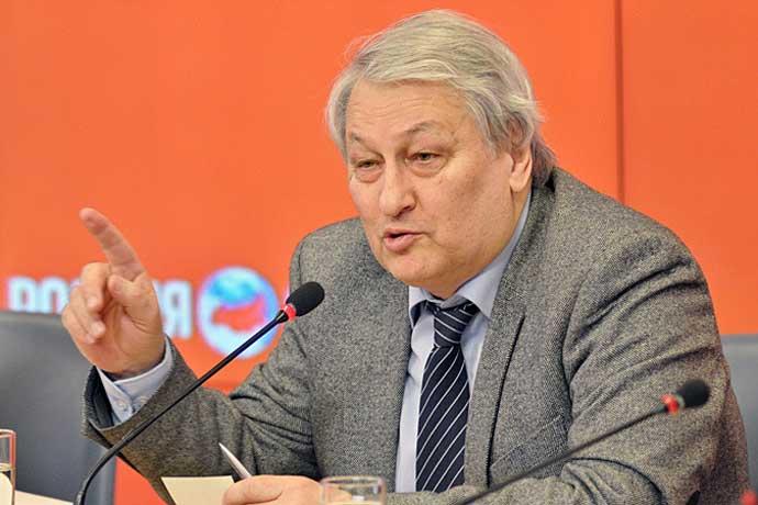 Решетников обясни скандала с патриарха с международното положение