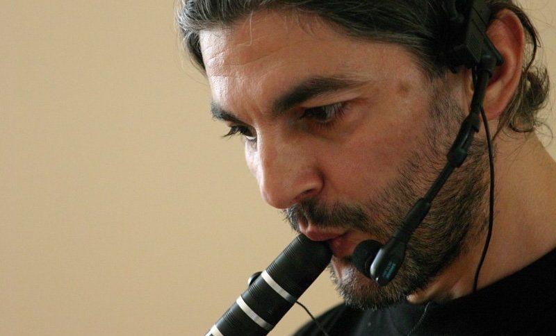 Теодосий Спасов: Надявам се българската музика да стане по-позната на Запад