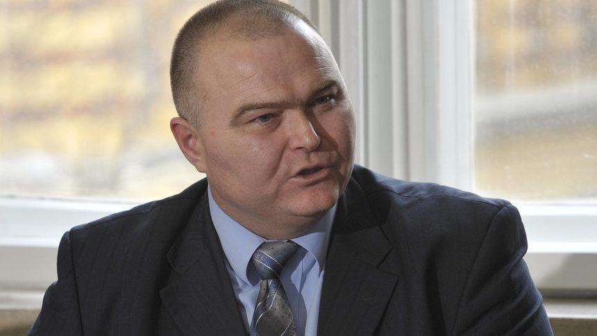 Светлин Михайлов се отказва от надпреварата за шеф на СГС
