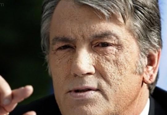 Юшченко предупреди: Европа е толкова сляпа за руската заплаха