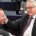 Жан-Клод Юнкер предупреждава за нови войни на Балканите