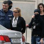 Внесоха искането за постоянен арест на Иванчева