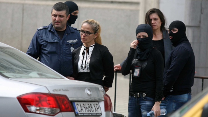 Десислава Иванчева ще съди България в Европейския съд в Страсбург