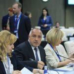 Борисов: Щях да се срамувам, ако бях на мястото на хранителните вериги