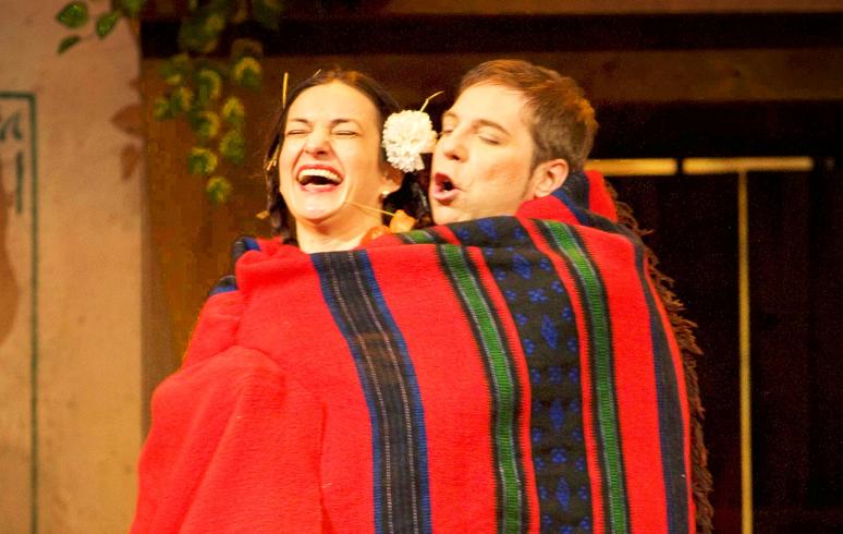 """Оперетата """"Българи от старо време"""" е написана специално за Музикалния театър"""