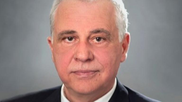 Атанас Кръстин отива посланик в Москва вместо Бойко Коцев