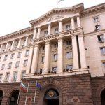 Правителството предлага преговори със САЩ за изтребител