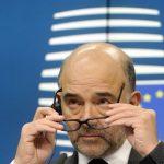 Московиси отново парира напъните на Борисов за еврозоната