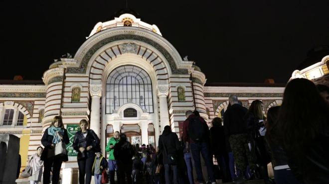 Нощ на музеите 2018