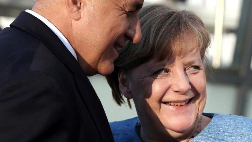 Безсилният портиер на ЕС