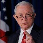 Главният прокурор на САЩ е на посещение в България