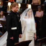 """Принц Хари и Меган Маркъл се ожениха в """"Сейнт Джордж"""""""