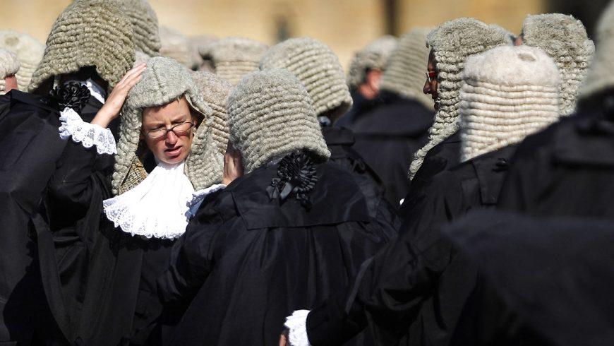 Защо все повече руснаци се съдят във Великобритания