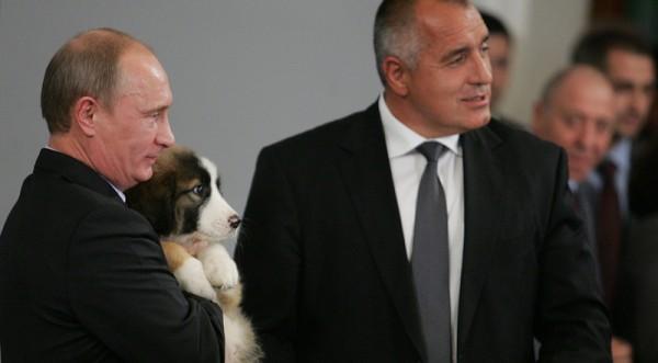 Внезапната среща Борисов – Путин била подготвяна два месеца