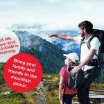 Австрия поема председателството с пикник и концерт в Алпите