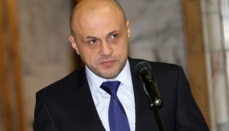 """Томислав Дончев: Четвърта компания заяви интерес към АЕЦ """"Белене"""""""