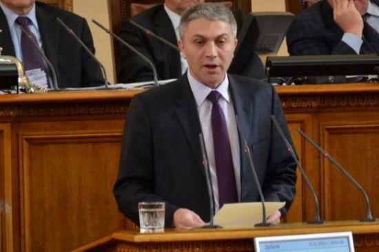 Декларация на ДПС предизвика скандал в парламента
