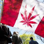 Канада легализира марихуаната