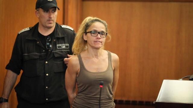 Десислава Иванчева е постъпила в болница и ще иска замяна на ареста си