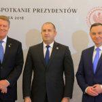 9 източноевропейски страни искат повече НАТО в региона