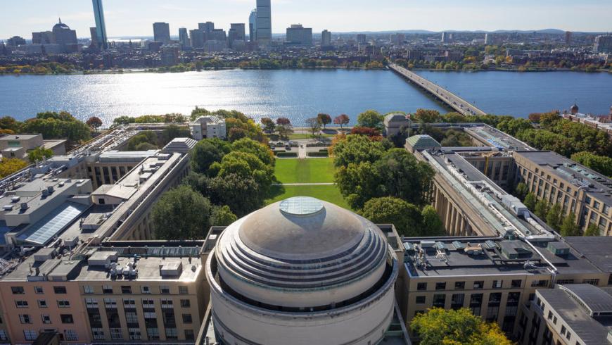 MIT отново е най-добрият университет в света