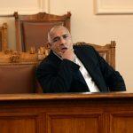 Борисов обяви коалицията за стабилна и осъзната