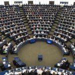 Депутатите в Европарламента се преразпределят заради Брекзит