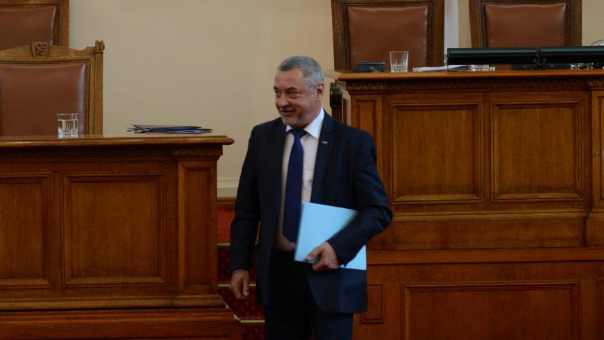 В. Симеонов: България е потърпевша от псевдоеколозите