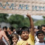 Рекордни 68,5 милиона души са разселени миналата година