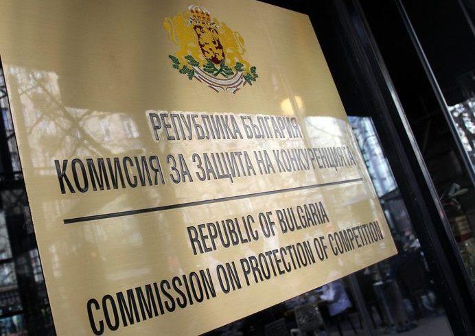 КЗК забрани сделките за ЧЕЗ и Нова ТВ