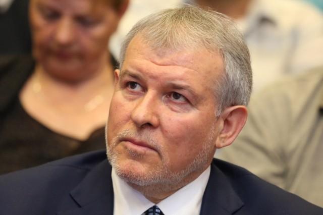 Румен Христов е избран за председател на СДС