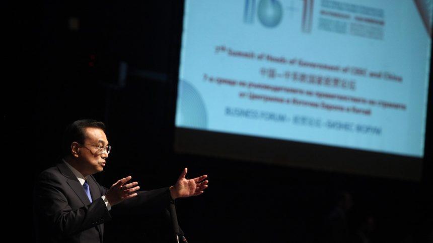 Китайският премиер обеща Пекин да уважава правилата на Европейския съюз