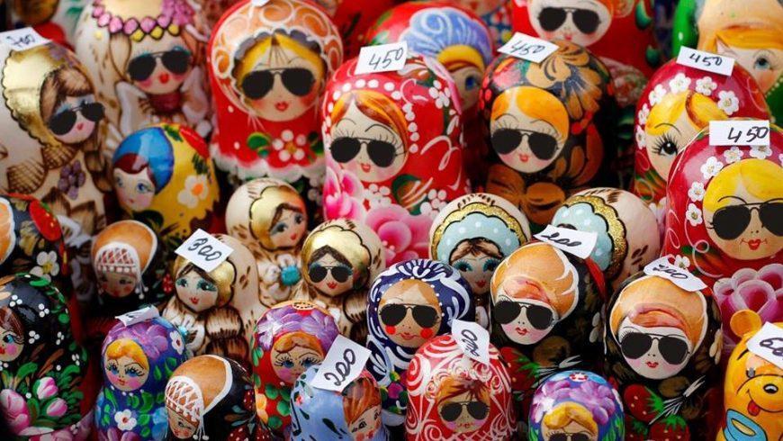Технология на едни загадъчни убийства с Новичок в Русия