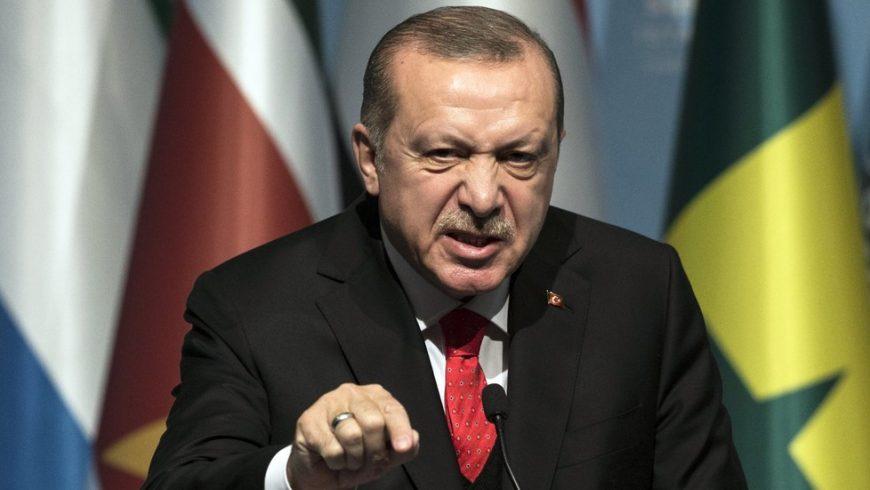 Масовите уволнения в Турция започнаха предсрочно