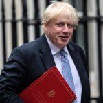 Борис Джонсън подаде оставка