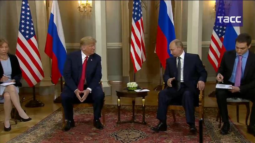 Срещата Путин Тръмп – без големи очаквания