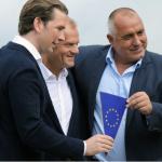 Австрия пое председателството на Съвета на ЕС