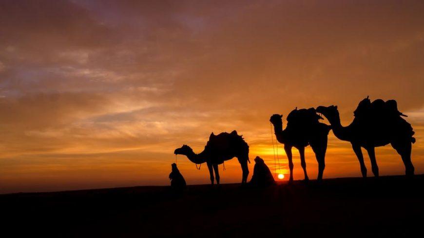 Омански неволи