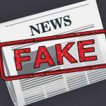 Кратка история на фалшивите новини