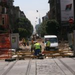 Летните ремонти задръстват София
