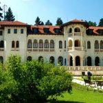 """Дворецът """"Врана"""" е домакин на музикален фестивал"""