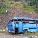 След новите 16 жертви държавата мъдро реши: Слагаме колани в автобусите