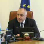 Борисов обеща виновните за катастрофата в Своге да понесат съдебна отговорност