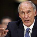 Дан Коутс: Русия отново опитва да отслаби и раздели САЩ