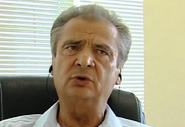 Работодателят на Митьо Очите, бивш полицейски шеф в Бургас: Запазих морала си