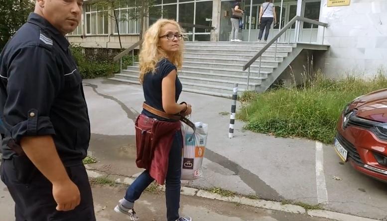Марин Марковски: Срещу Иванчева се извършва изтезание и унижение