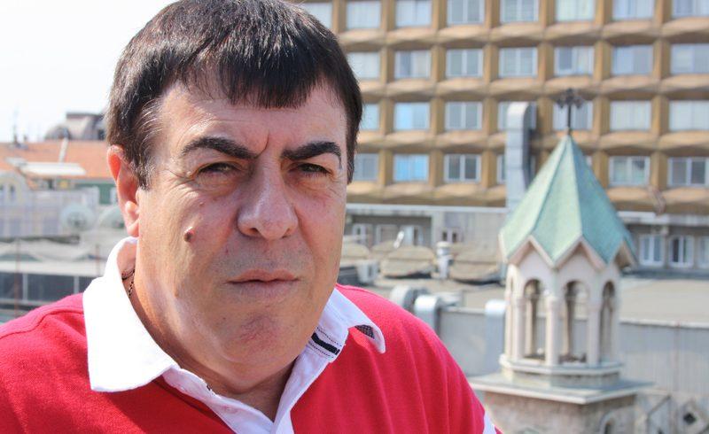 БСП се разграничи от задържания с Митьо Очите общински съветник