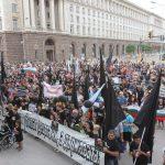 Майките на деца с увреждания ще продължат протеста си с нов палатков лагер