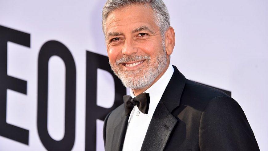 Форбс: Джордж Клуни е най-високоплатеният актьор